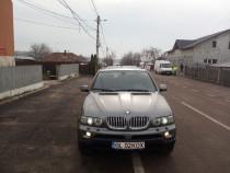 BMW X5 3,0 d 218 cai automat