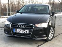 Audi A3 Sportback - EURO 6 - TDI