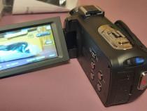 Camcorder ultraHD 4K - camera video