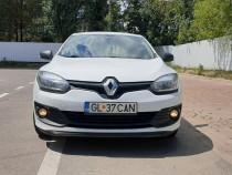 Renault Megane 3 Facelift