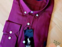 Camasi Polo by Ralph Lauren logo brodat new model