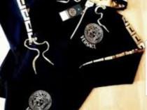Treninguri Versace diverse mărimi logo auriu model unisex