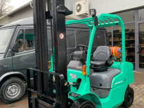 Stivuitor - Motostivuitor Mitsubishi GPL FG25N An. fab. 2009