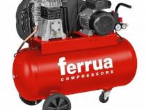 Compresor de aer FB28B-100 CM3 FERRUA