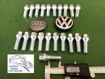 Prezoane VW Audi M14 x 1,5 filet 35 mm cap Conic NOI