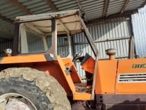 Tractor fiat 138 Dth