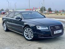 Audi A8 Facelift / Matrix / 2016 / Night Vision / Camere 360