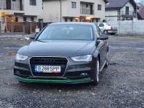 Audi A 4 S-line