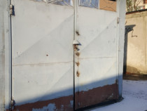 Inchiriez garaj din beton