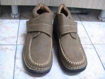 Pantofi imblaniti