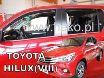Paravanturi Originale Heko Toyota C-HR FJ-Cruiser Hilux Land