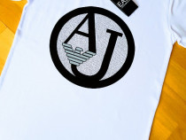 Tricouri ARMANI new model diverse mărimi
