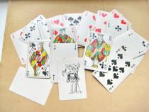 B991-Carti joc vechi TURNHOUT BREPOLS carton pictate calitat