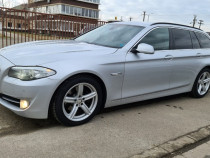 BMW 520 2.0 Diesel 184 Cp 2013 Automat Model Touring F11