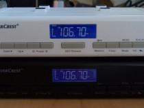 Radio digital de bucatarie silvercrest negru,Germany
