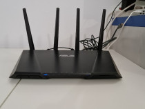 Router wireless ASUS RT-AC87U Dual-band Wireless AC2400 Giga