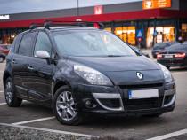 Renault Scenic 3, 1,5 DCI , 2012
