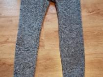 Pantaloni conici Boy Run