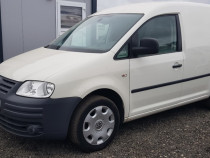 VW Caddy 1.9 TDi, 2009