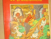 C09-Revista Suske en Wiske gen Pif anul 1973 pt copii Belgia