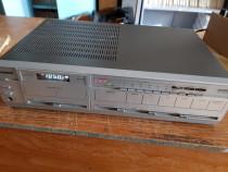 Amplituner Telefunken HR 800 Germany 1982 Argintiu