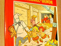 C17-Revista Suske en Wiske gen Pif anul 1982 pt.copii Belgia