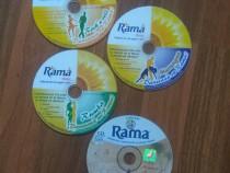 CD-uri originale de colecție