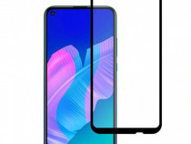 Folie Sticla Tempered Glass Huawei P40 Lite E 4D/5D Full Glu