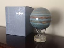 Glob solar rotativ Jupiter MOVA