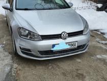 VW Golf 7 Euro 5