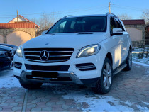 Mercedes-benz ml250 4matic bluetec
