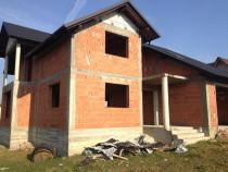 Executăm lucrari de finisare renovare case la rosu