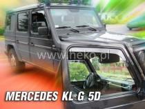 Paravanturi Originale Heko Mercedes G-Class GL GLS GLA GLC