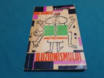 DIN TAINELE ILUZIONISMULUI/ A. IOSEFINI/ 1964/