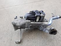 Egr cu racitor gaze Peugeot 308, 1.6 hdi, euro 5, 2012