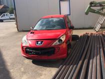 Dezmembrez Peugeot 206+ 2011 1.4
