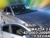 Paravanturi Originale Heko Mazda 2 Mazda 3 Mazda 5 Mazda 6
