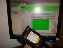 HDD western digital Velociraptor WD1600HLFS 160GB 10000 RPM