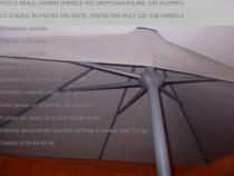 Umbrela pt.gradina curte terasa balcon apartament casa vila