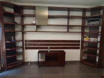 Mobila pentru birou sau biblioteca sau sufragerie