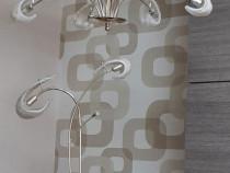 Set lustra + lampadar