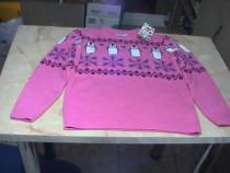 Pulover pentru fetite