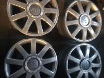 Jante Audi pe 17
