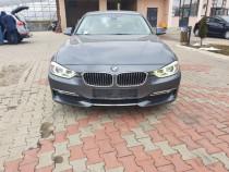 BMW 320 Edition Luxury