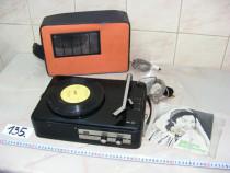 """Pick up ,,Supraphon HC07"""", anii 1970 (cod 135)"""