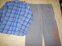 Lot hainute pentru baietel de 2 ani