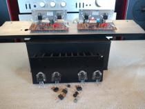 Pachet Transistori Finali BD 244,243, Transistori Finali 826
