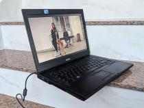 "Laptop DELL E6410 Intel i5 3Ghz 4GB display 14.1"" Aluminiu"