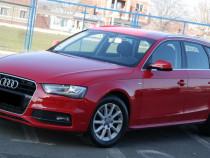 Audi A4 S-Line - an 2013, 2.0 Tdi (Diesel)
