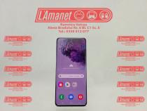 Samsung S20+ Grey 128GB Mem 8GB Ram 4G DualSim